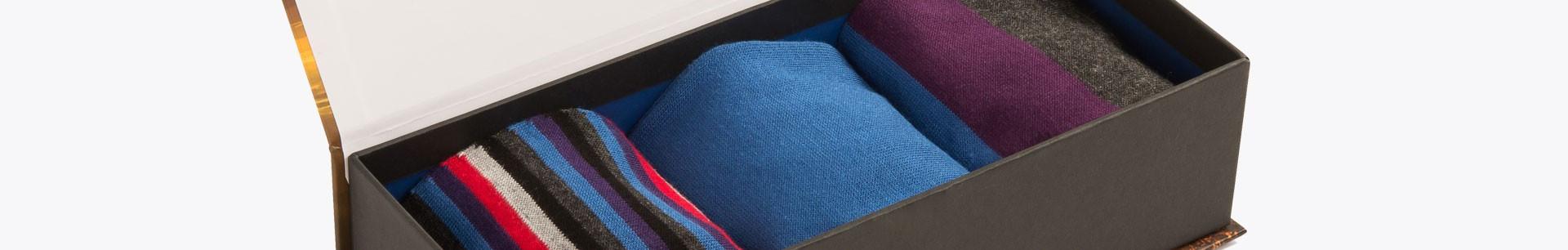 Men's Gift Sets | Sock Gift Sets for Men