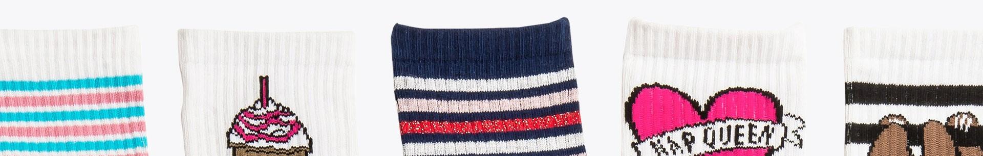 Women's Sport Socks | SockShop WildFeet