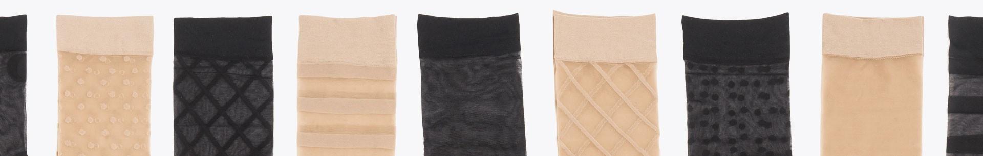 Ladies' Pop Socks | Pringle Pop Socks